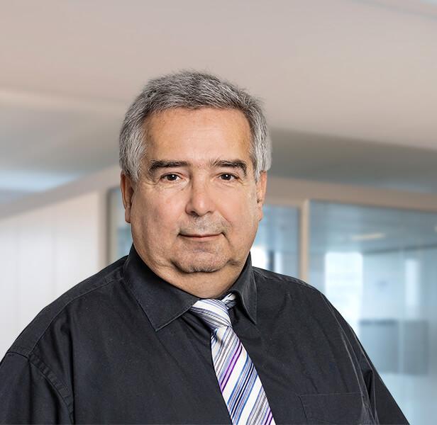 Hauptagentur Bernd Brückner