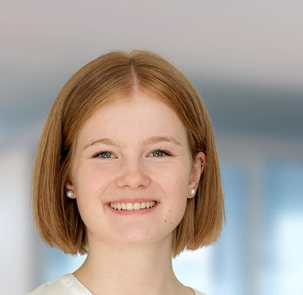 Profilbild Sara Stöhr