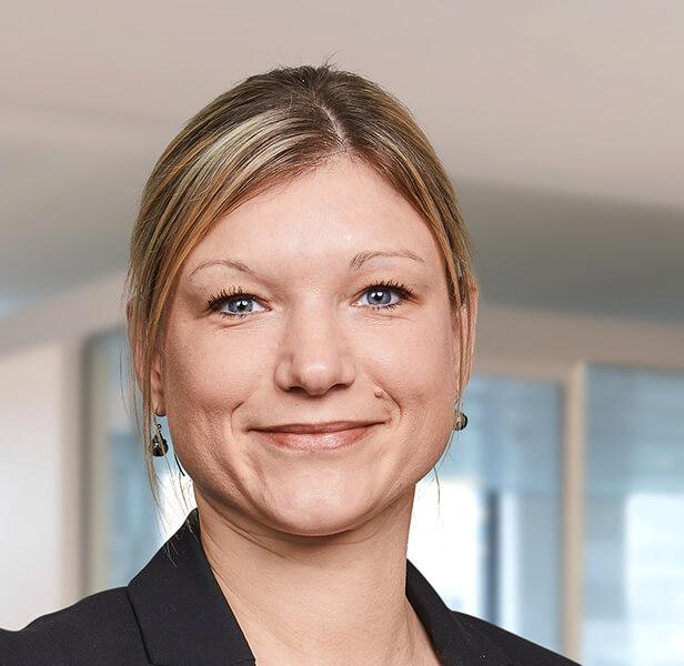 Profilbild Tessa Knoll