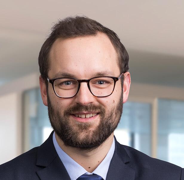 Hauptagentur Robert Döringer