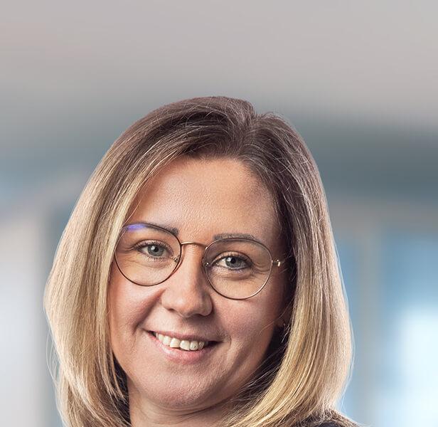 Profilbild Urszula Adamczewska