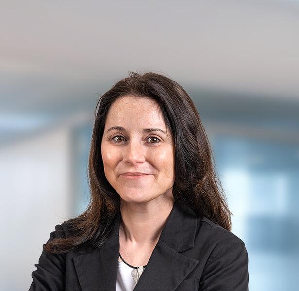 Profilbild Sandra Klingbeil