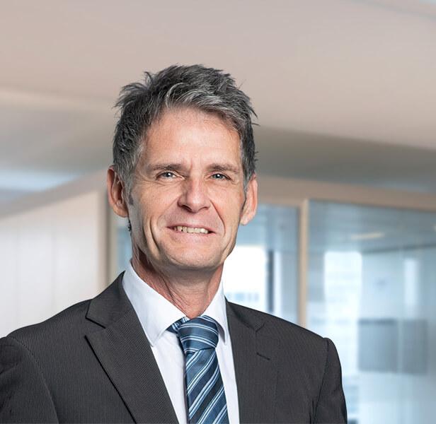 Profilbild Gottfried Sailer