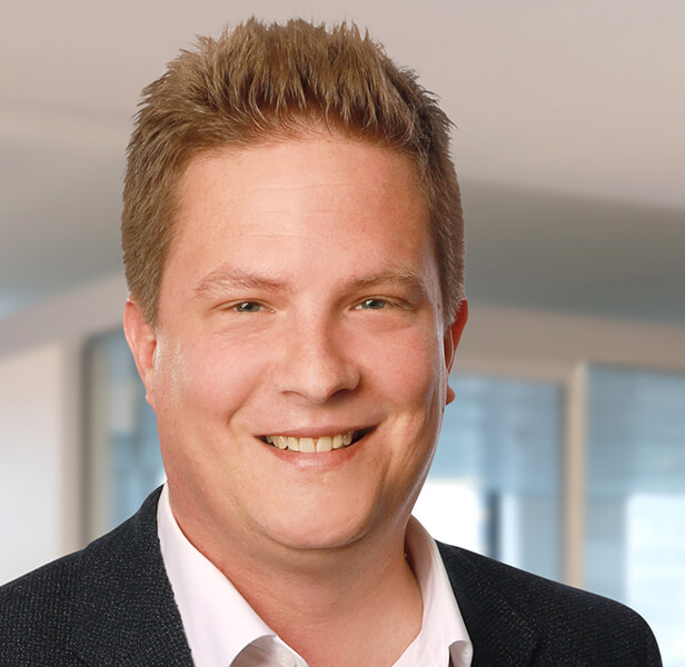 Profilbild Markus Grammel