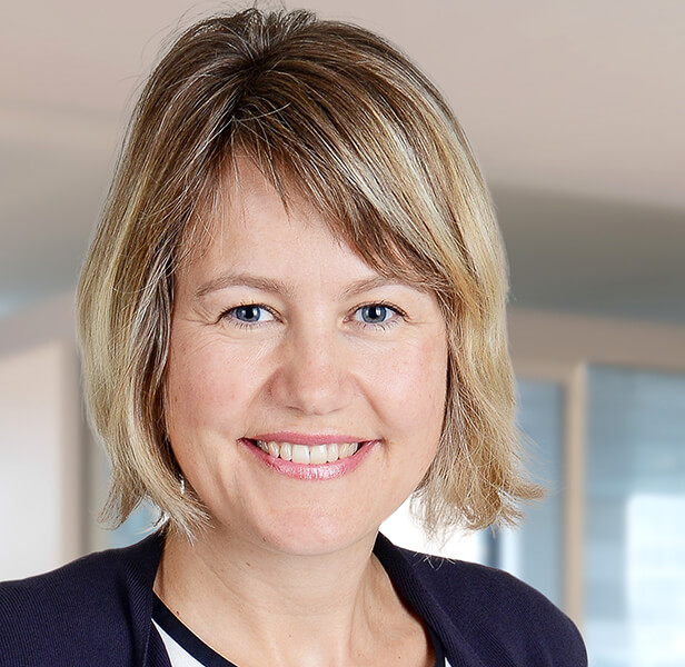 Profilbild Petra Niederhammer