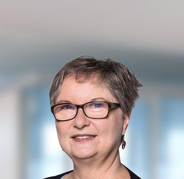 Profilbild Michaela Moser