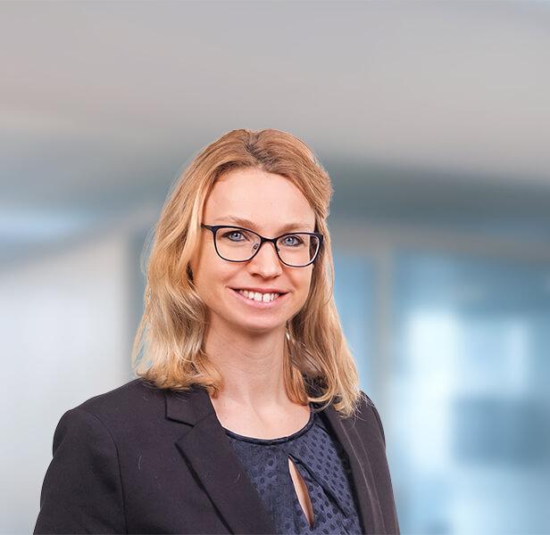 Profilbild Eva Vogel