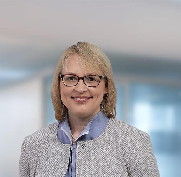 Profilbild Christine Haack