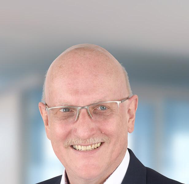 Profilbild Detlef Heinz Lindemann