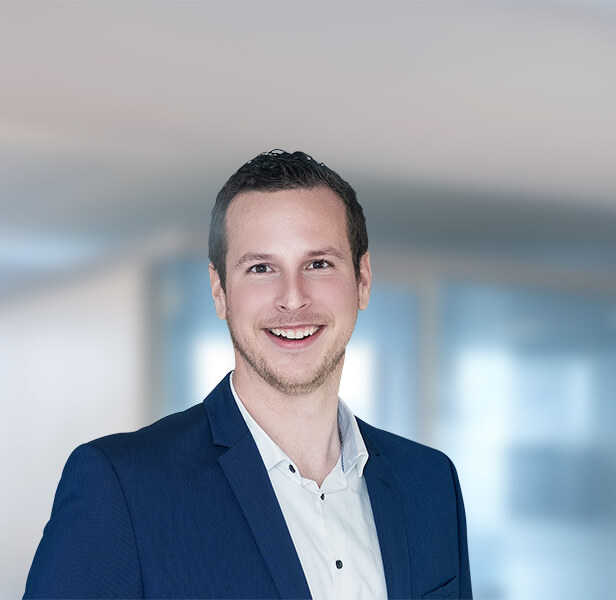 Profilbild Sebastian Billen