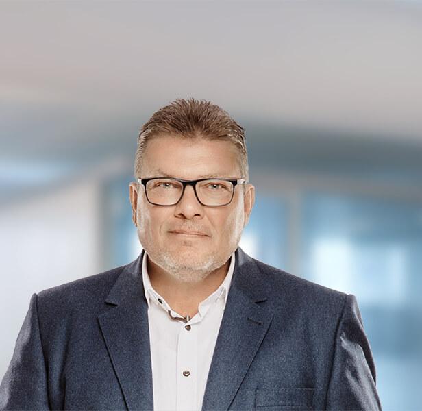 Bezirksdirektion Uwe Driftmeier