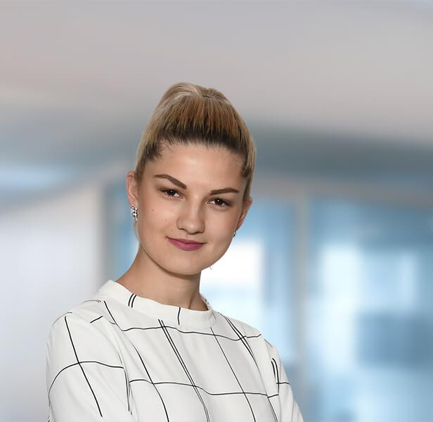 Profilbild Clarissa Stadler