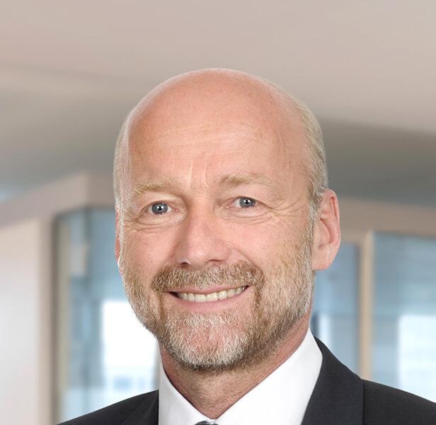Bezirksdirektion Thomas Schirmeisen