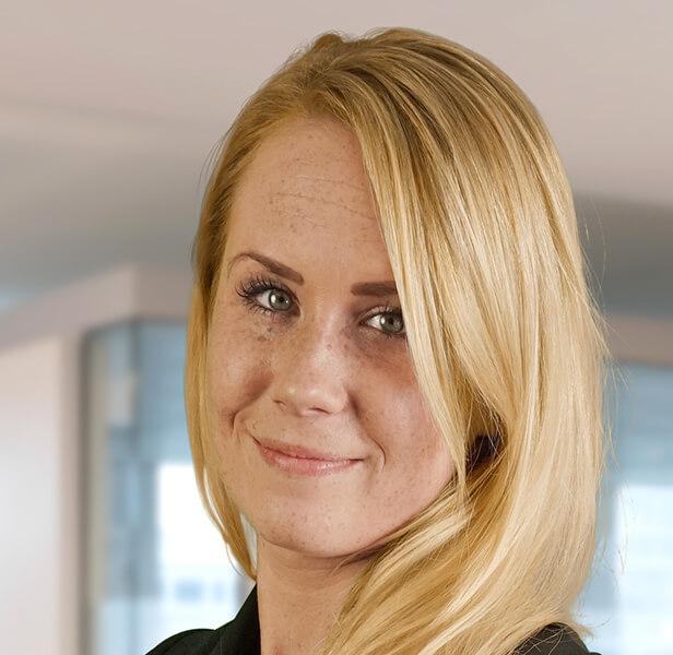 Profilbild Jaqueline Magenheimer