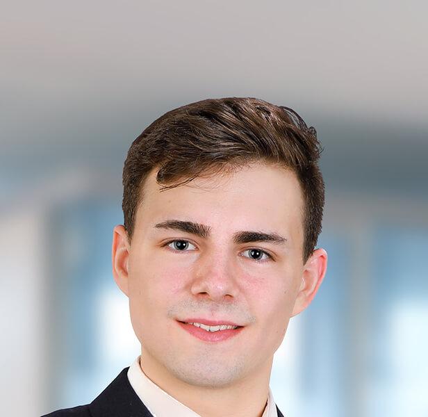 Profilbild Joshua-Maximilian Körner