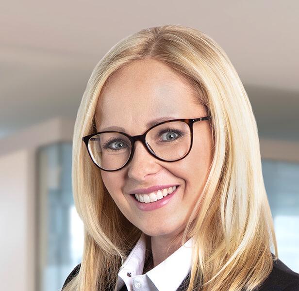 Profilbild Sarah Carrle