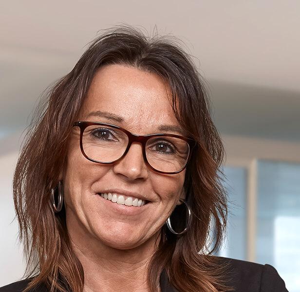 Profilbild Ursula Schwärzler