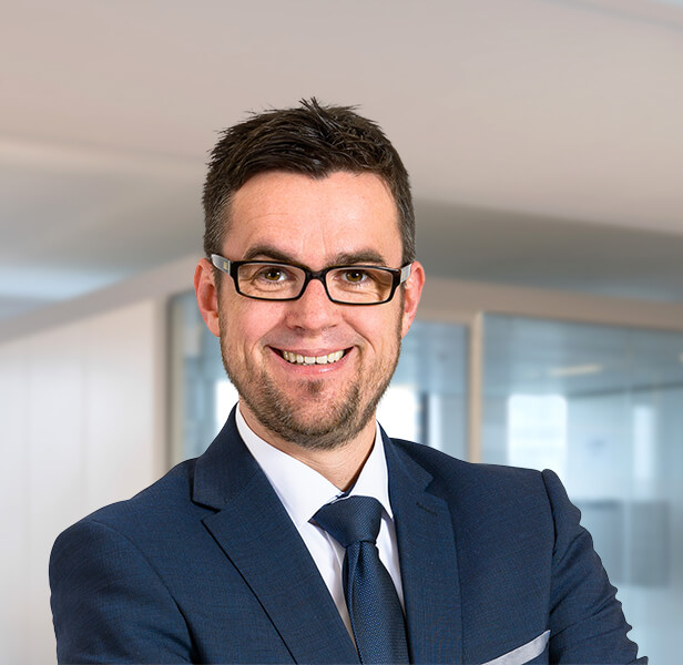 Profilbild Matthias Kremers