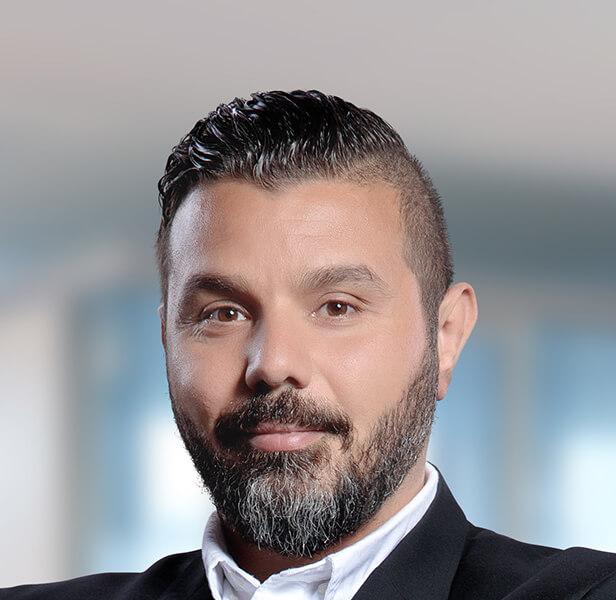 Profilbild Ali Soueidan