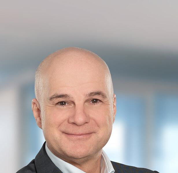 Profilbild Jürgen Stöhr