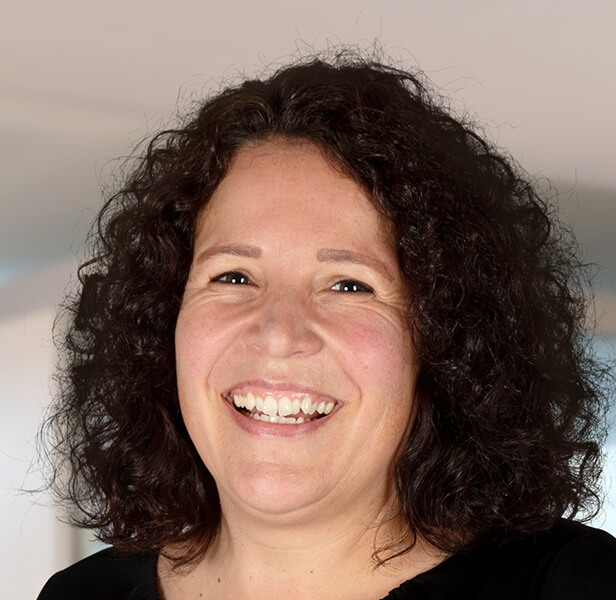 Profilbild Ulrike Eismann