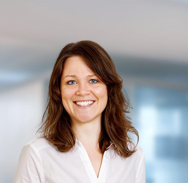 Profilbild Carina Heiligmann