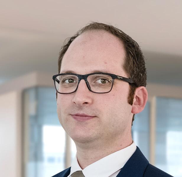 Profilbild Dirk Schulten