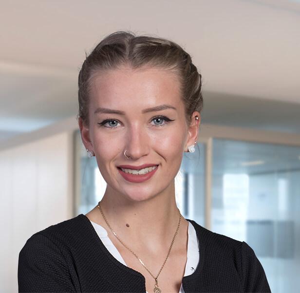 Profilbild Kimberly Kamenzin