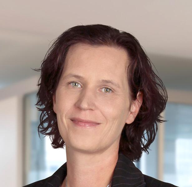Profilbild Sandra Carolan