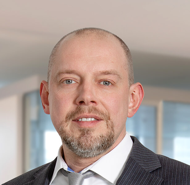Profilbild Marco Borgmann