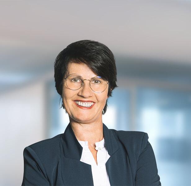 Profilbild Angela Grüneberg