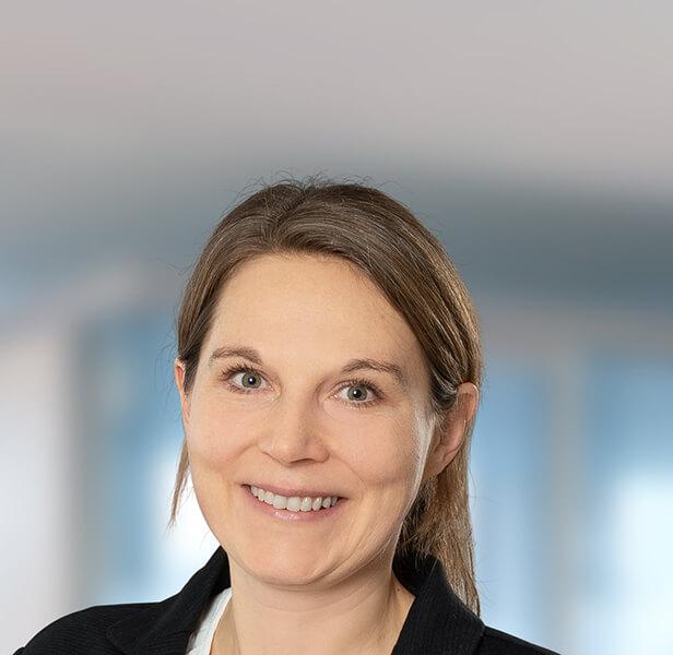 Profilbild Kerstin Seichert