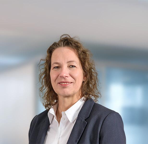 Profilbild Annett Tiedtke