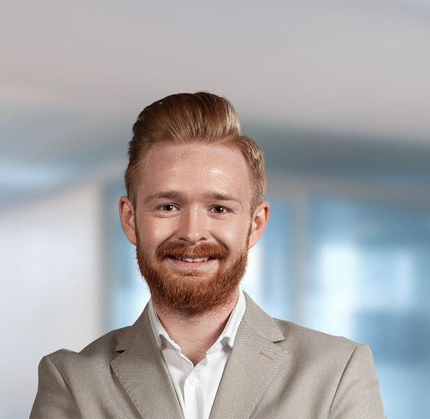 Profilbild Maximilian Bauer