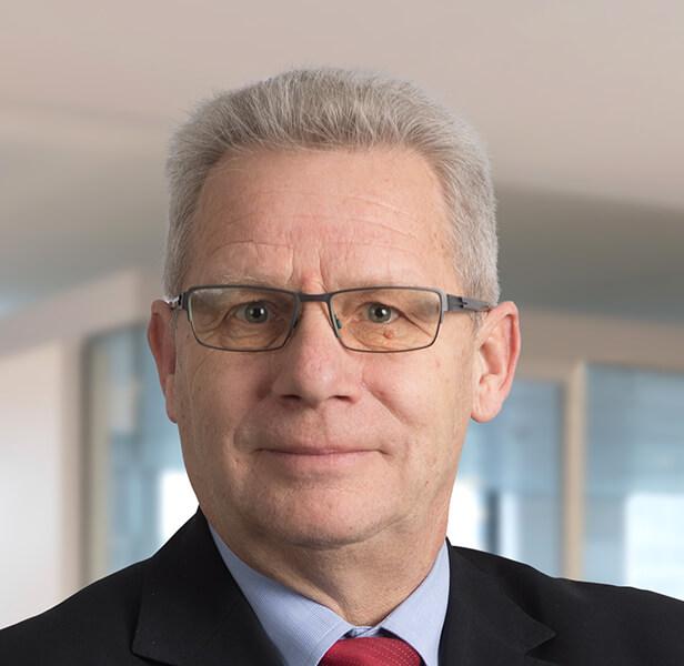 Profilbild Gert Scharf