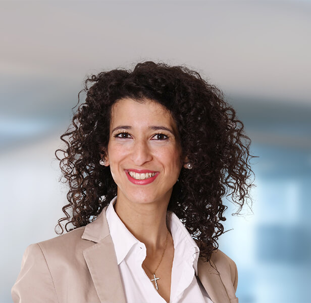 Agentur Fatima Lehmann