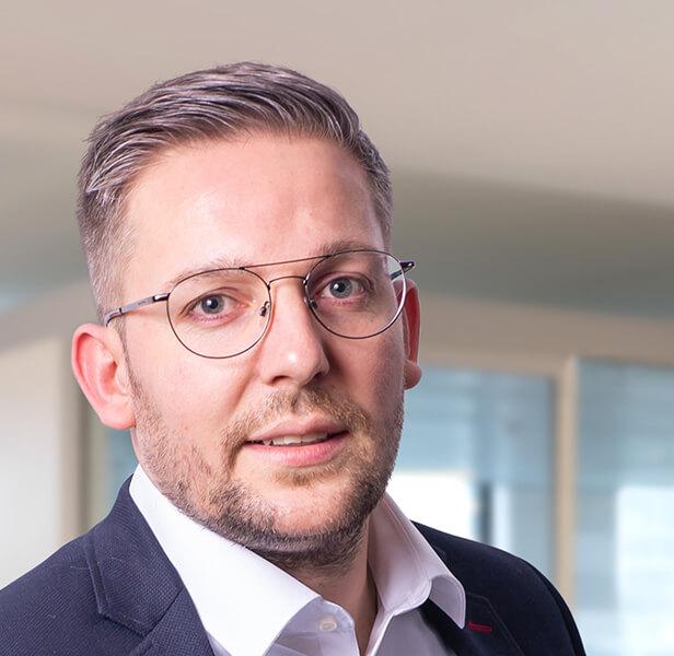 Profilbild Dominik Gressmann