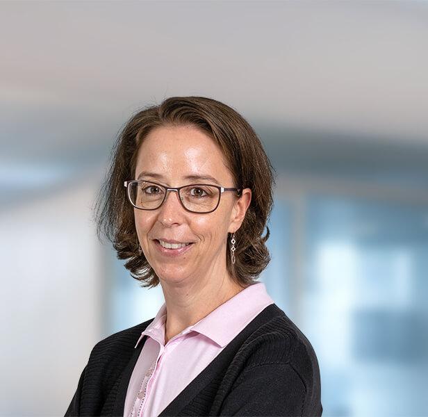 Profilbild Stephanie Schumann