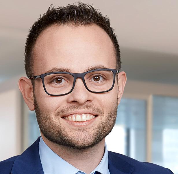 Profilbild Felix Brauchle