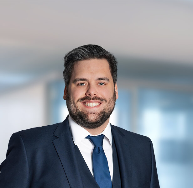 Hauptagentur Daniel David Verfürden