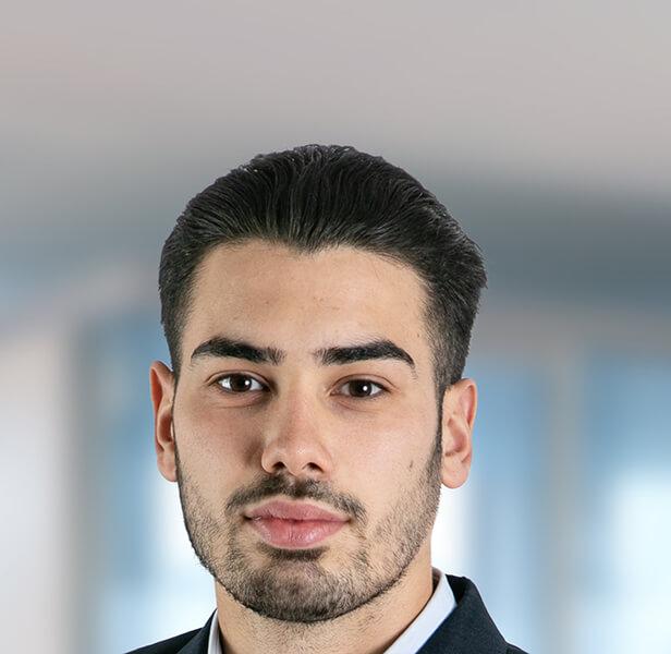 Profilbild Pedro Manuel Araujo Da Silva