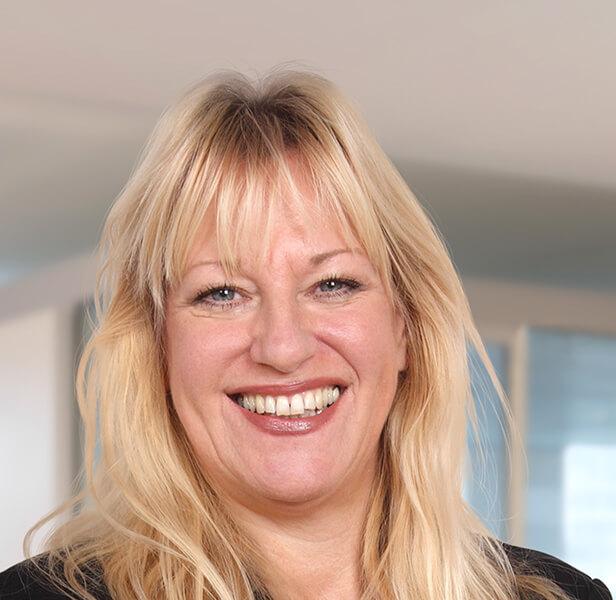 Profilbild Sabine Hirschboeck