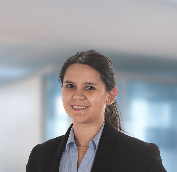 Profilbild Nicolette Schauer