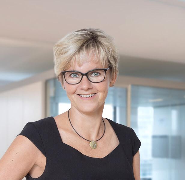 Profilbild Susanne Pfeiffer
